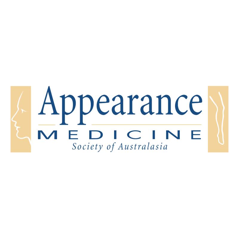 Appearance Medicine vector
