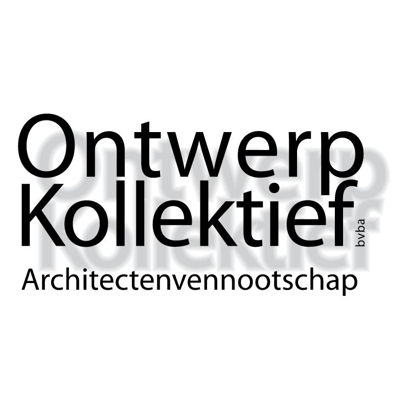 Architectenvennootschap Ontwerp Kollektief bvba 66459 vector