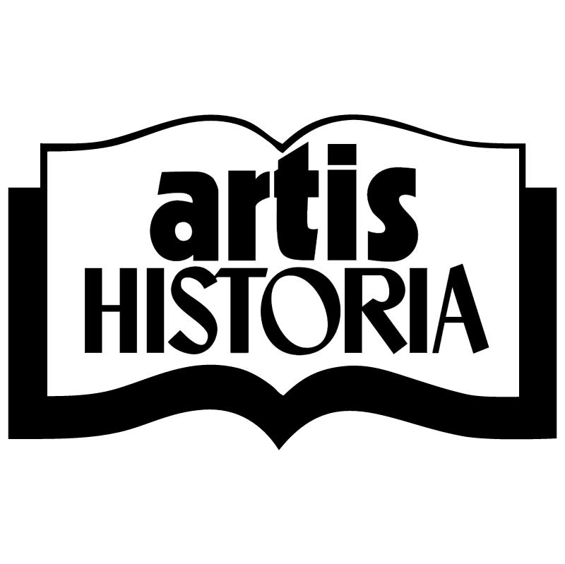 Artis Historia vector