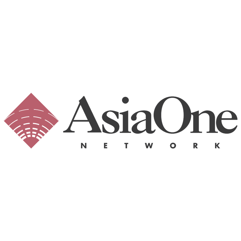AsiaOne Network vector
