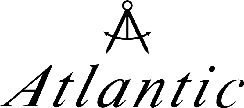 ATLANTIC vector