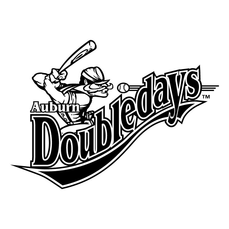 Auburn Doubledays 58678 vector