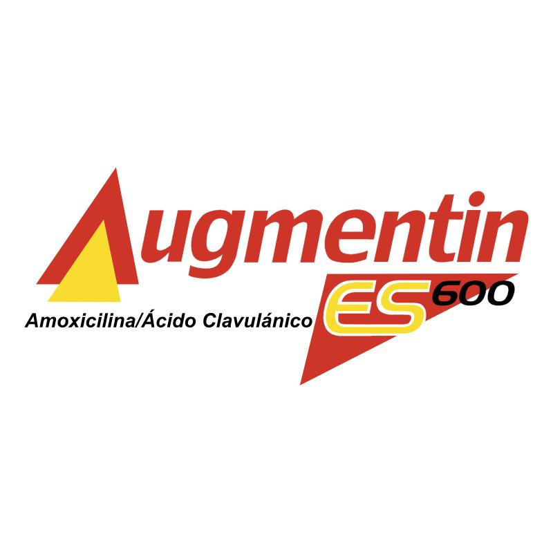 Augmentin ES 600 vector