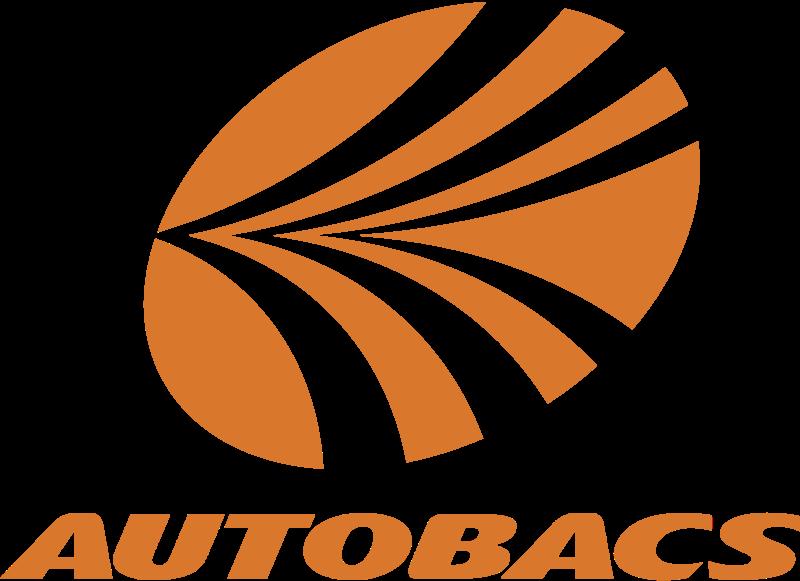 AUTOBACS vector