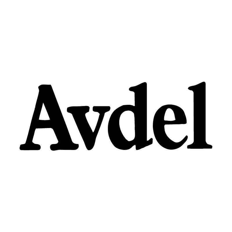 Avdel vector