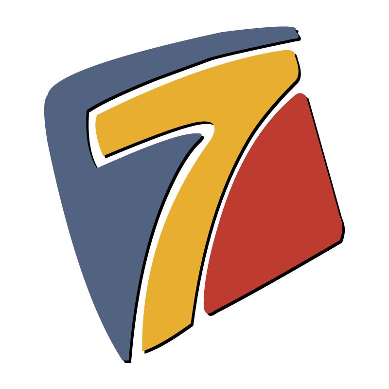 Azteca 7 vector