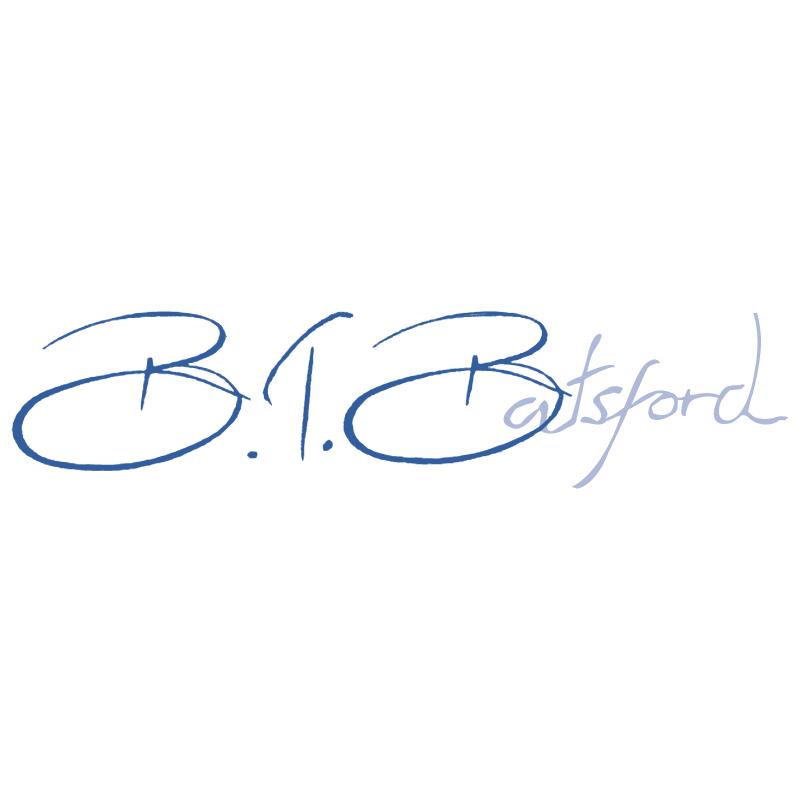 B T Batsford vector