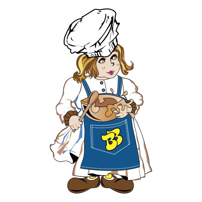 Bakie s Bakery vector