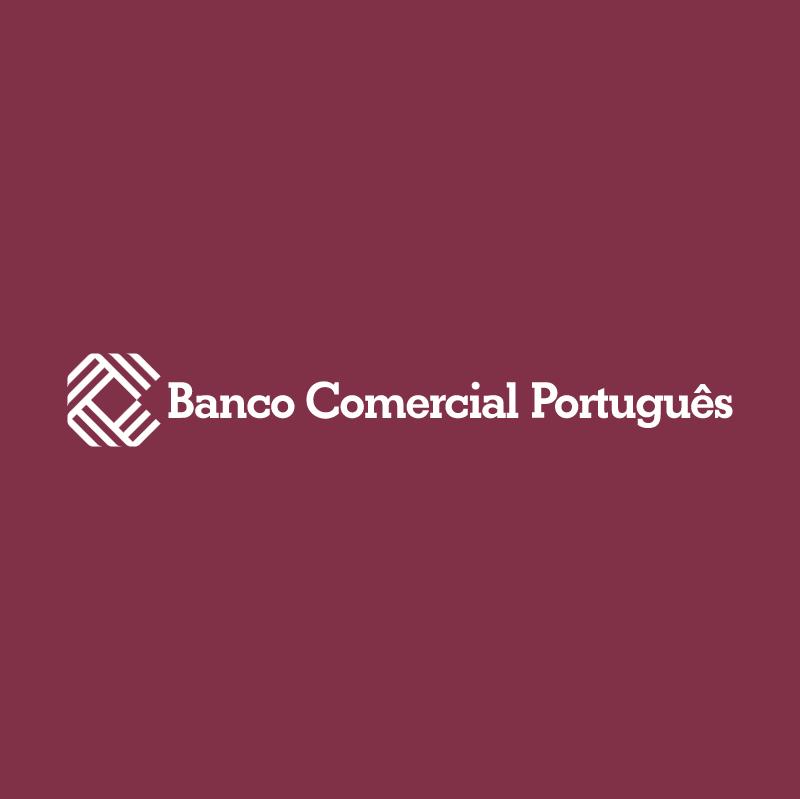 Banco Comercial Portugues 58995 vector