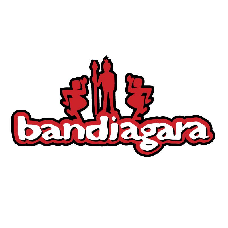 Bandiagara 41399 vector