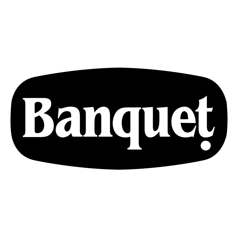 Banquet 55732 vector