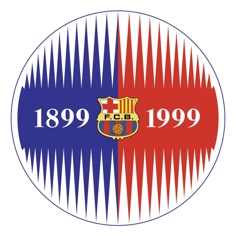 Barcelona 38013 vector