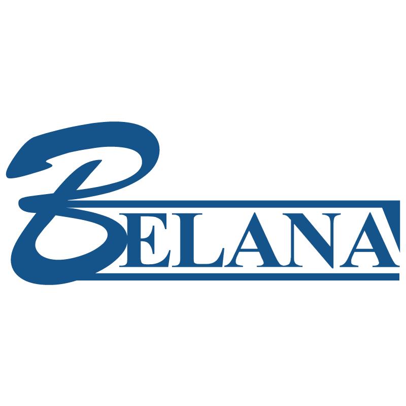 Belana vector
