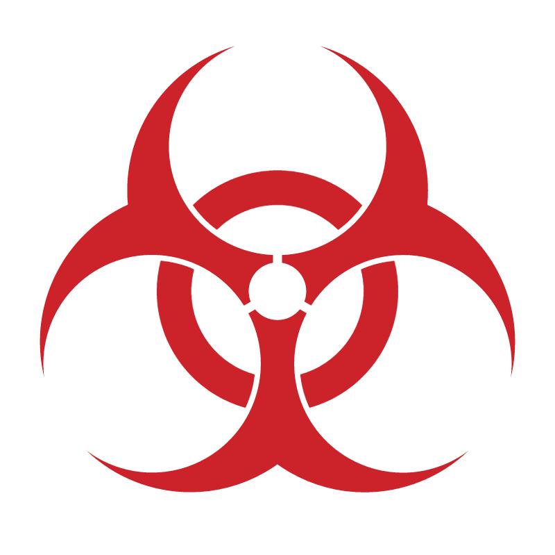 BioHazadr vector