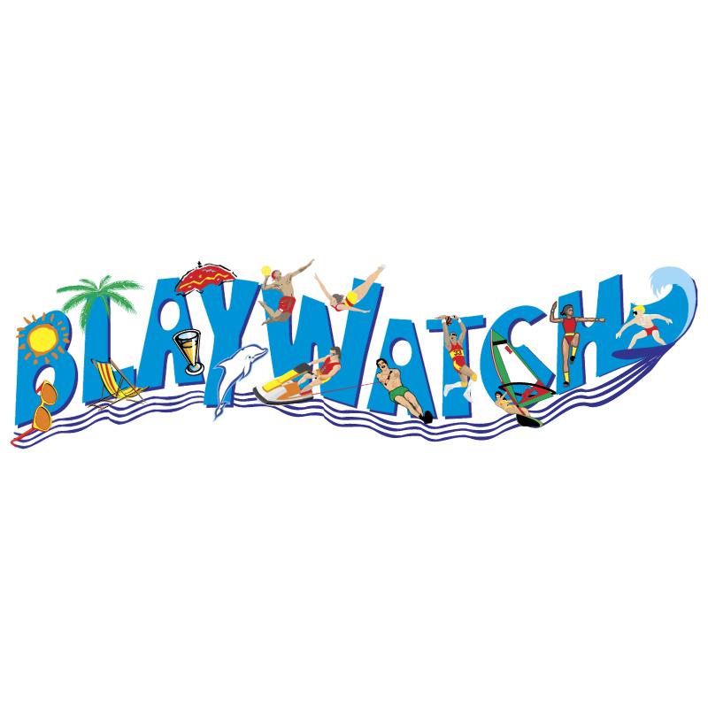 Blaywatch vector