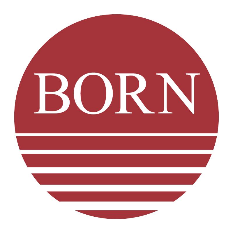 Born 22736 vector