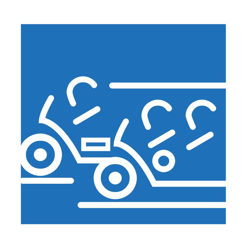 Bosenberg Motorcycle Excursions vector