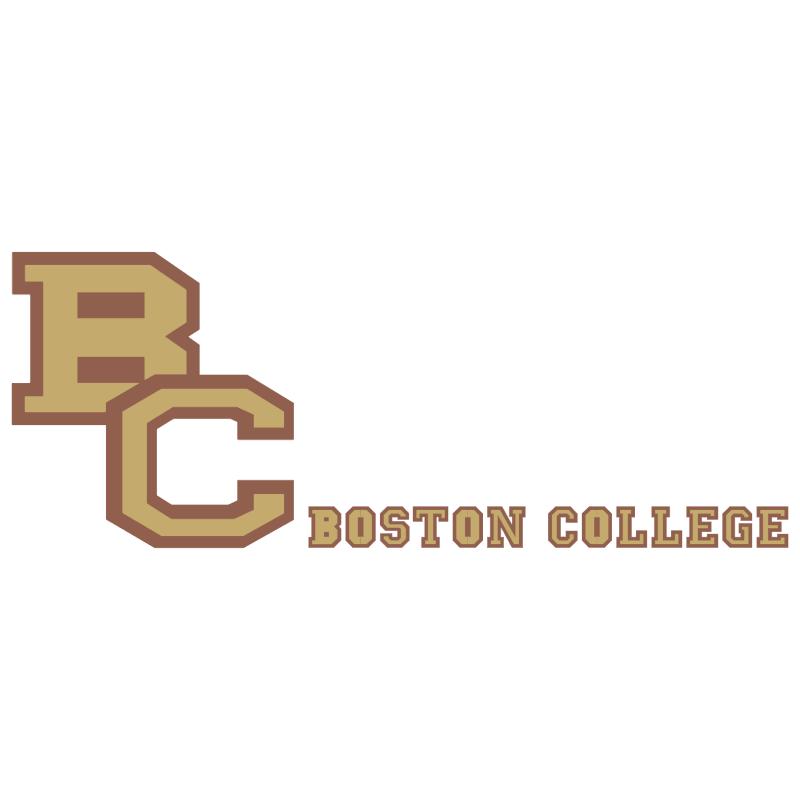 Boston College Eagles 20498 vector