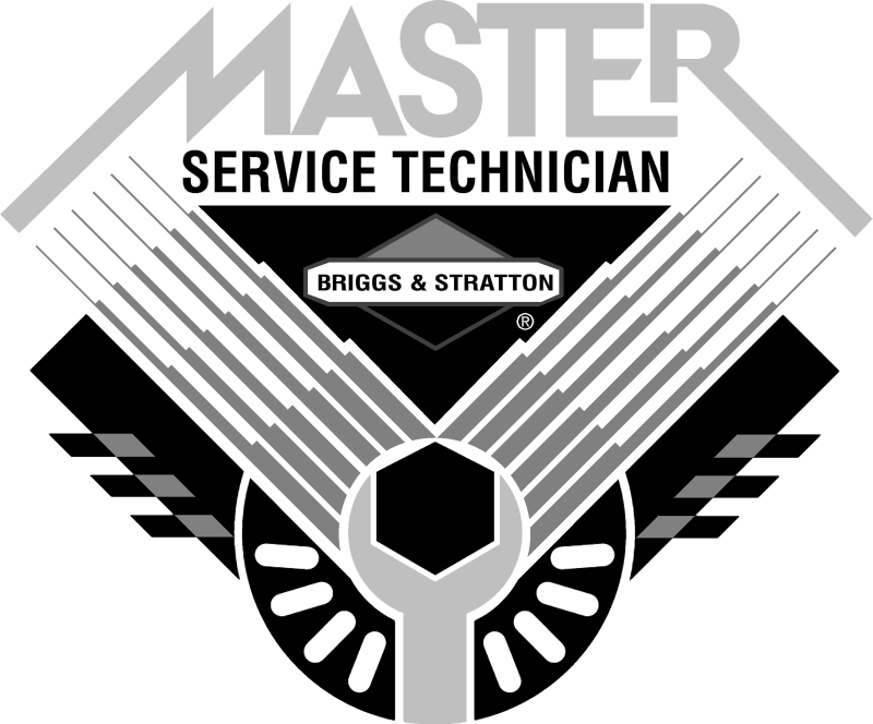 Briggs Stratton Master vector