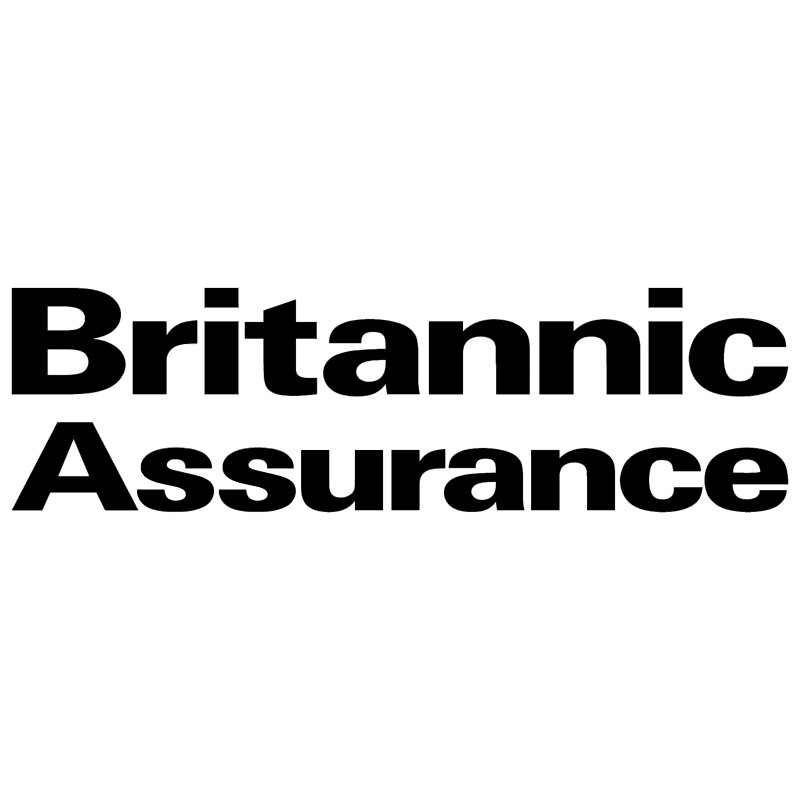 Britannic Assurance 961 vector