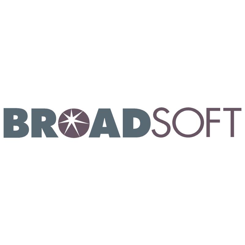 BroadSoft 14512 vector