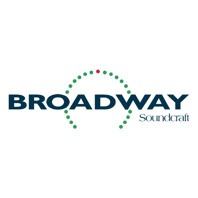 Broadway vector