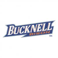 Bucknell Bison 76010 vector