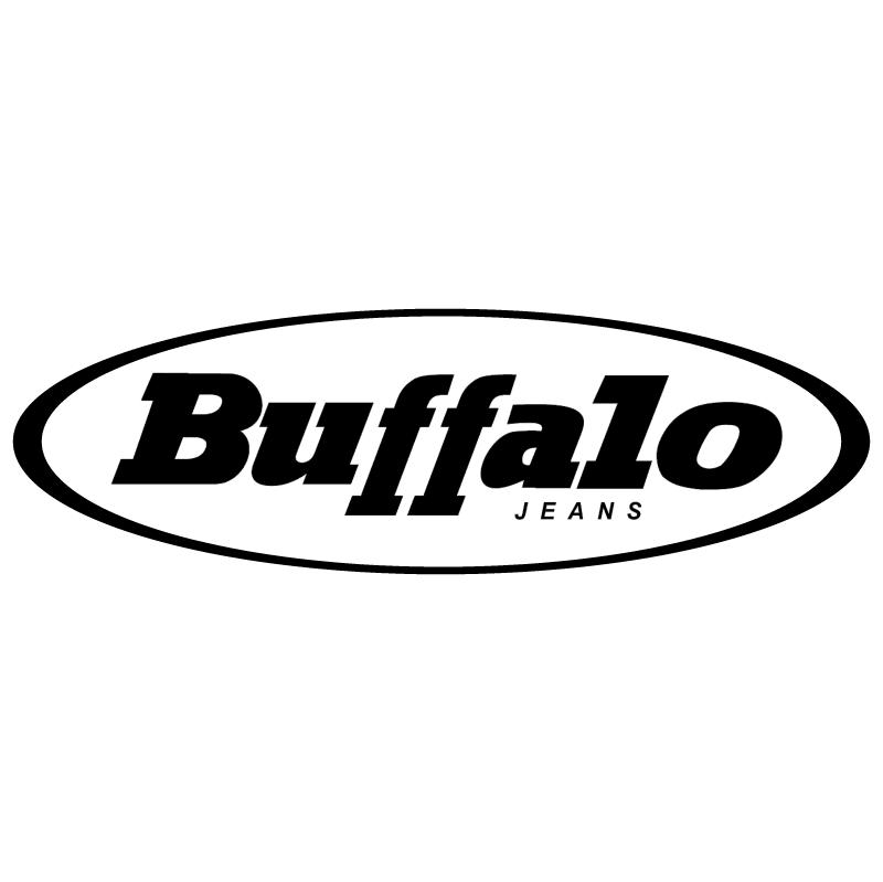 Buffalo 989 vector