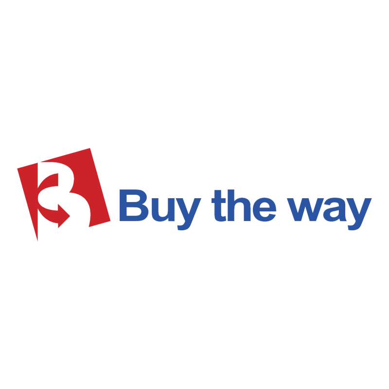 Buy the way 77211 vector