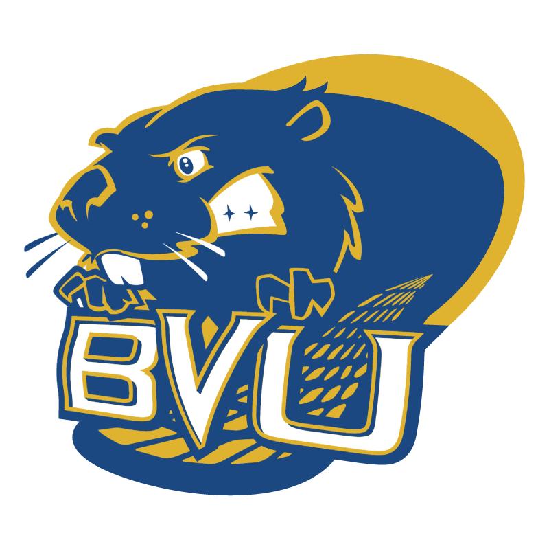 BVU Beavers vector