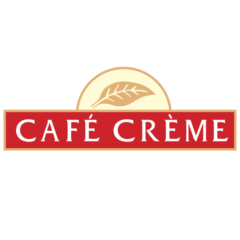 Cafe Creme vector