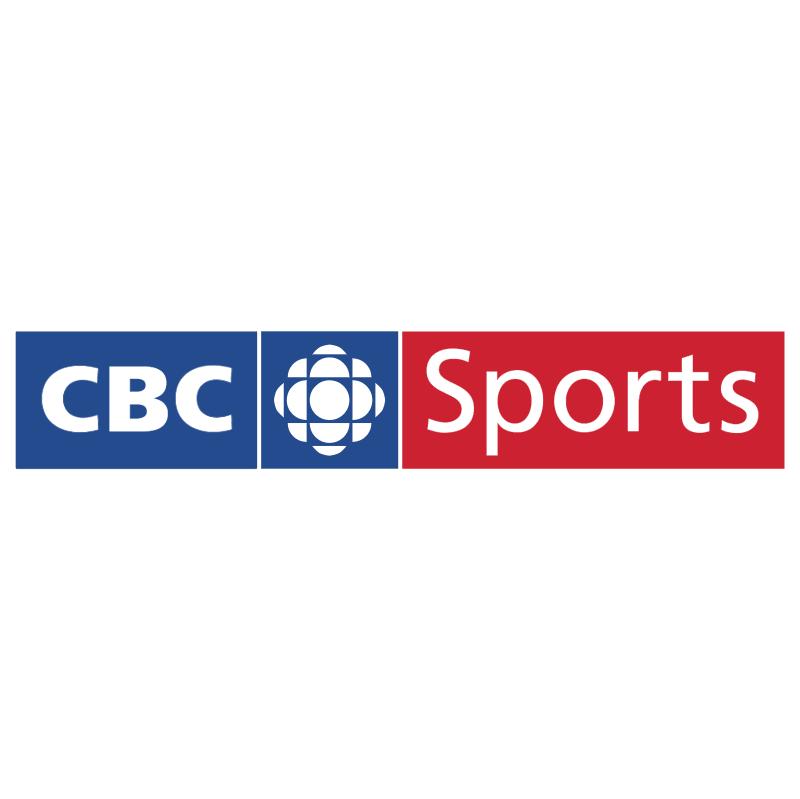 CBC Sports vector logo