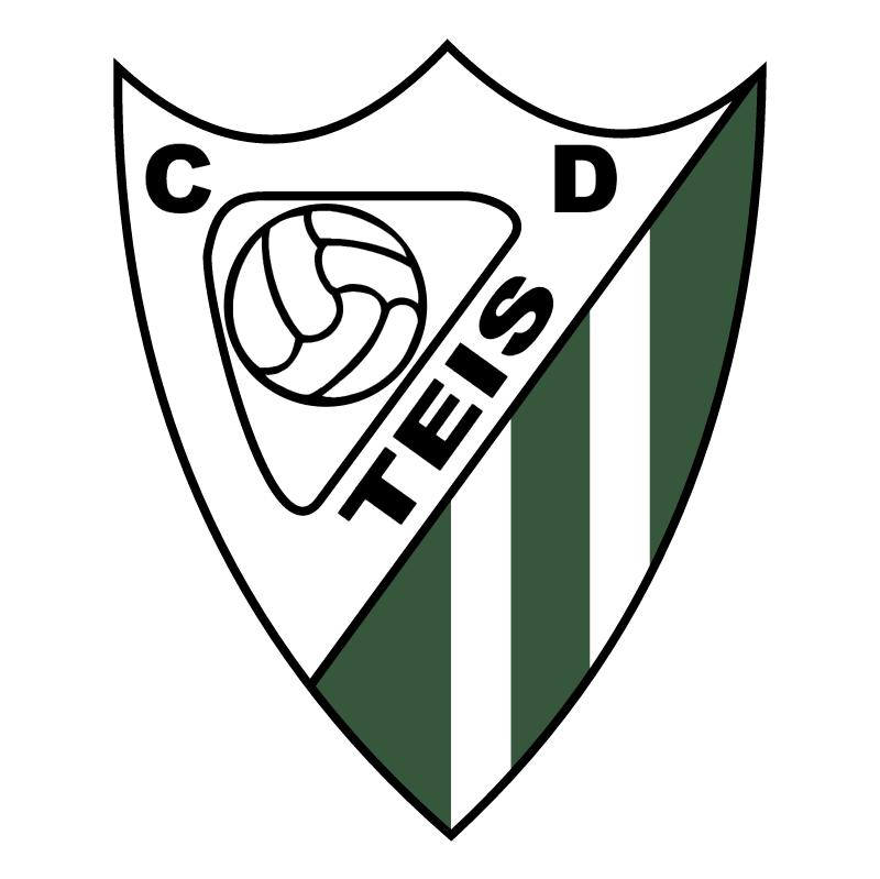 CD Teis vector logo