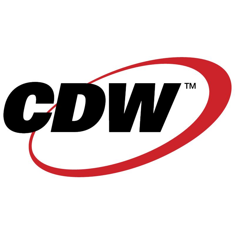 CDW Computer Centers vector
