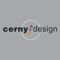 Cerny Design vector