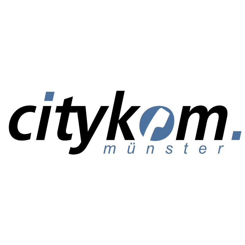 CityKom vector