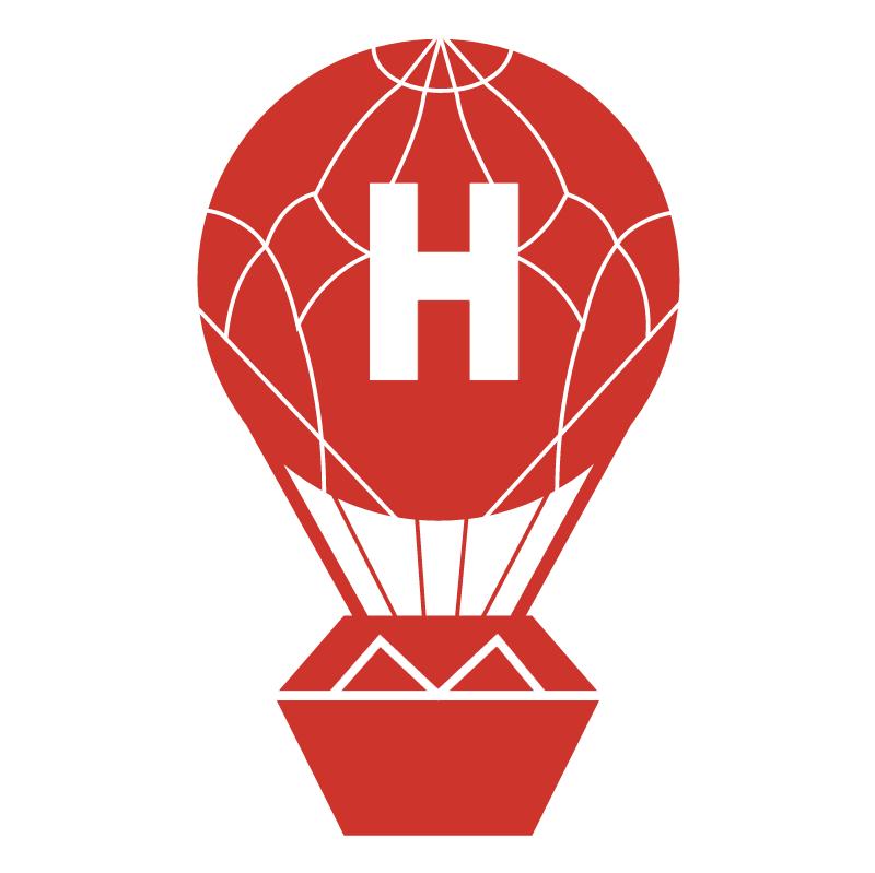 Club Atletico Huracan de General Madariaga vector