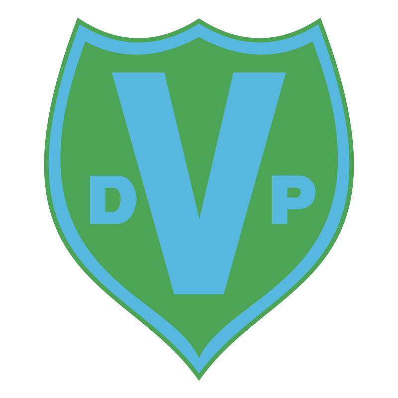 Club Atletico Villa Del Parque de Tres Arroyos vector
