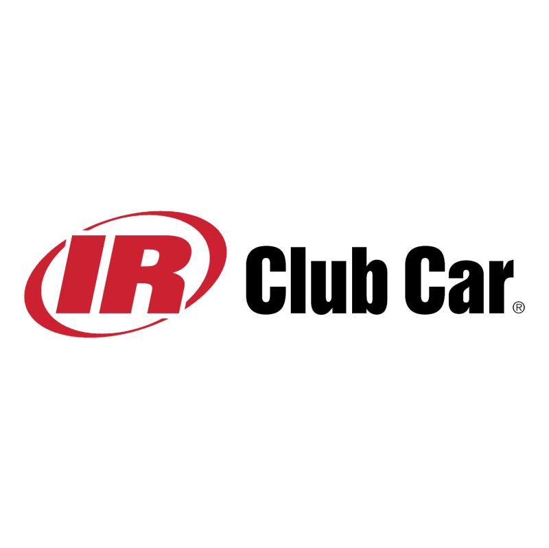 Club Car vector