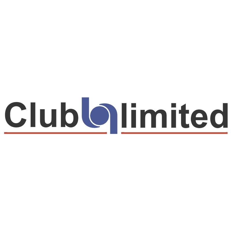 Club Unlimited vector