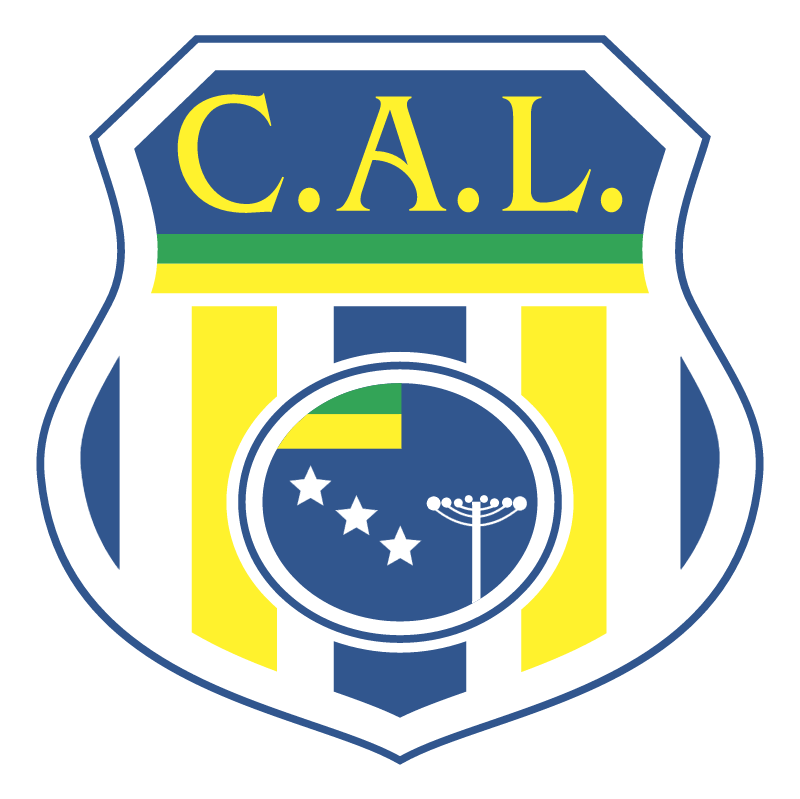Clube Atletico Lages vector