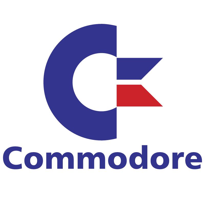 Commodore 1257 vector