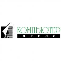 Computer Press vector
