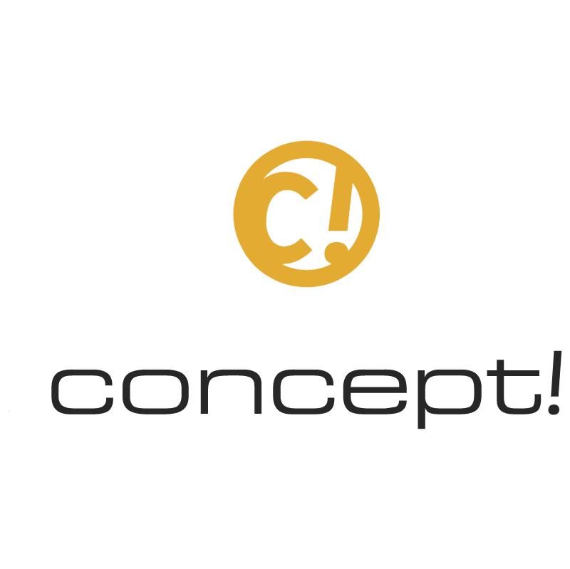Concept! vector