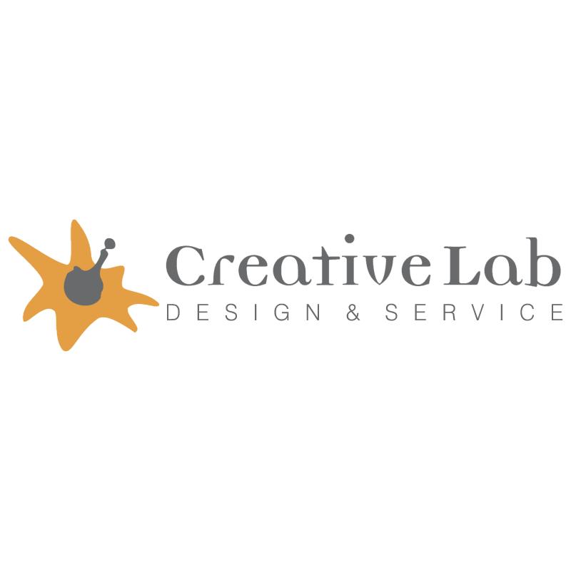 Creative Lab vector