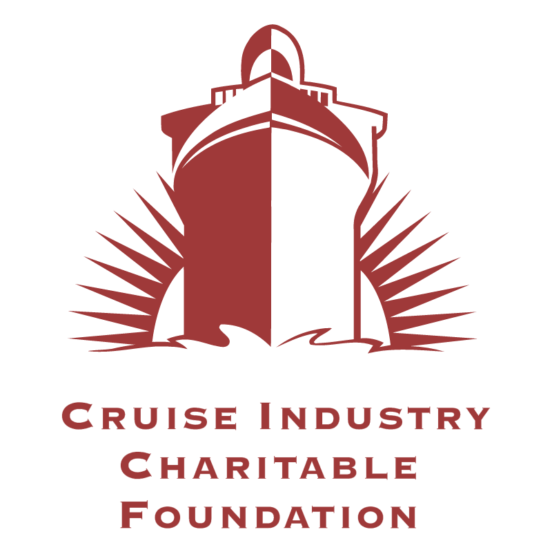Cruise Industry Charitable Foundation vector logo