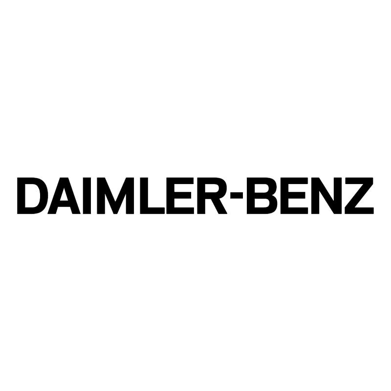 Daimler Benz vector