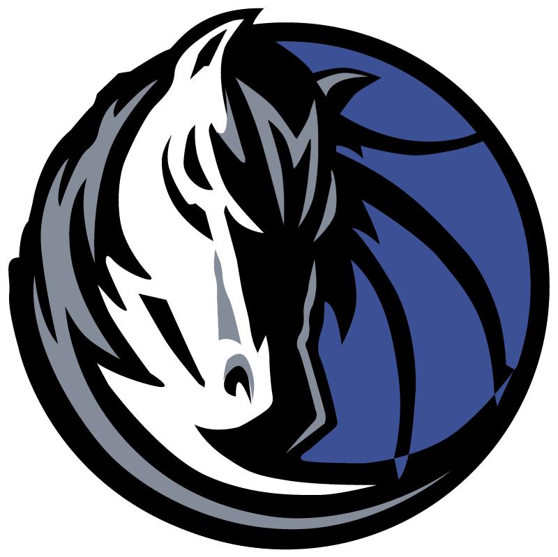 Dallas Mavericks vector logo