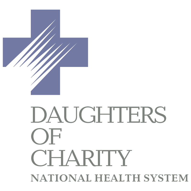 Daughters Of Charity vector logo
