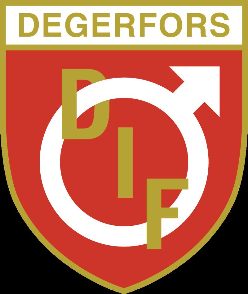 DEGERF 1 vector